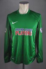 Nike Premier League Players Shirt / Trikot jersey Gr. M mit Patches #7 BA6