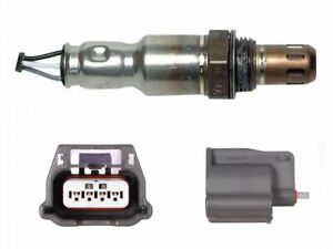 For 2014-2017 Nissan Versa Note Oxygen Sensor Downstream Denso 34175XF 2015 2016