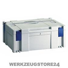 TANOS Classic Systainer Gr. 2 Lichtgrau - 80000005