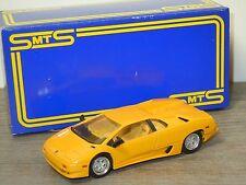 Lamborghini Diablo - SMTS CL12 England 1:43 in Box *30928