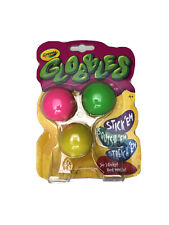 """JUKERS TIKTOK CRAYOLA """"Globbles"""" 'NEW SLIME!' 3 Pack Assorted Colors. NO MESS"""