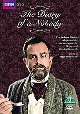 BBC - Diary Of A Nobody (DVD, 2010) Hugh Bonneville, Period Drama