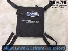 Polaris® RZR®  Rear Seat Padded Storage Cargo Bag 2878354 (Sold individually)
