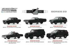 Greenlight Black Bandit Limited Edition série 22 Choise/Choix  (NG85)