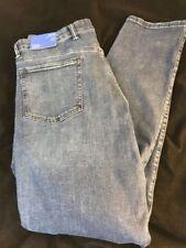 Gap 100% Cotton Mid Rise 32L Jeans for Men