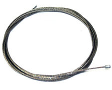 Senzo Stainless Steel Throttle Cable 1.5mm X 2000mm UK KART STORE