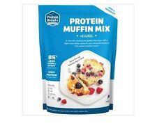 6 x 340g - THE PROTEIN BREAD CO. Protein Muffin Mix ( Gluten Free / Vegetarian )