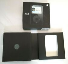 IPOD 80gb Video BOX ONLY