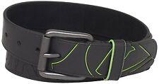 QUIKSILVER Men's Fudd  Belt Black X-large 38