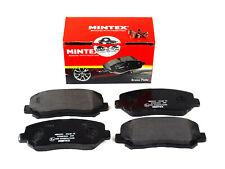 MINTEX MDB3292 FRONT AXLE BRAKE PAD SET FOR MAZDA CX-5 2.0 2.2 D 2.5 AWD