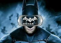Batman Arkham VR | Virtual Reality | Steam Key | PC | Digital | Worldwide