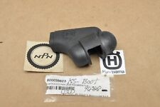 NOS Husqvarna CR360 CR250 CR125 WR360 WR300 Kick Start Starter Lever Rubber Boot