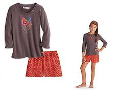 American Girl CL LE SAIGE PAJAMAS SIZE XL (18-20) for Girls Shorts Sleepwear NWT