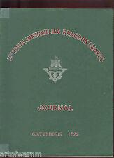 Vol.  IX # 7 Dec. 1955 -   5th Royal Inniskilling Dragoon Guards Journal    sb
