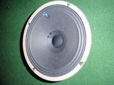 NOSTALGIE GRUNDIG 200mm BASS/MITTELTÖNER 8 Ohm 40 Watt 92db 35-7KHz  used 25006