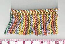"3.25"" Bullion Clarence House Fabric Trim Hermione Frange Moulinee H72214-803"