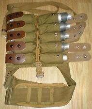 NEW ORIGINAL Russian Soviet Union USSR Grenade Launcher Pouch Belt Bag GP-25