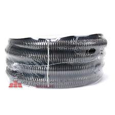 "XSCORPION SLT34 Car Audio Installation Split Loom Tubing 3/4"" Black 25 ft. New"