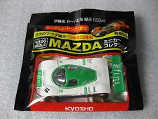 MAZDA 787B #18 Kyosho 1:100 Scale Diecast Model Car  .