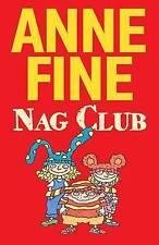 Nag Club, Fine, Anne