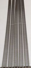 Atlas HO Scale Code 83 Nickel Silver Flex Track 5 Pack NEW 500