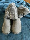 ugg+Boots+children+size+11+Gray
