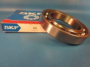 SKF 6016  Single Row Deep Groove Ball Ball Bearing, Open (Timken, FAG, NTN, NSK)