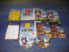 Die Sims - Tiergeschichten und Inselgeschichten für PC super auch für Laptop TOP
