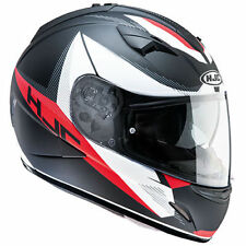 2 Star HJC Motorcycle Helmets