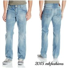 "Lee Men's Modern Series Straight-Fit,Straight Leg Jean "" Coolmax "" Size 36 x 32"