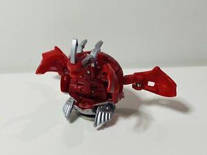 Bakugan Bakumutant Pyrus Mercury Dragonoid Total 1090g Mechtanium Surge #1320