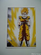 Autocollant Stickers Dragon Ball Z Part 6 N°35 / Panini 2008