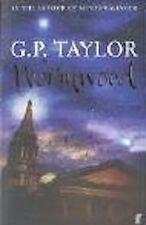 G P TAYLOR______WORMWOOD