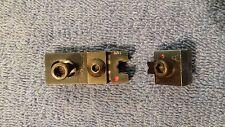 Te Connectivityamp 69893 Punch Amp Dies Pidg 22 18 1 Set