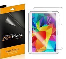 3X Supershieldz Anti-Glare Matte Screen Protector For Samsung Galaxy Tab 4 10.1
