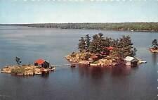 Canada, Ontario, Peterborough, Kawartha Lakes Vacation Area