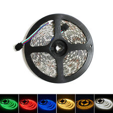 LED4EVERYTHING™ 5M 16.4ft SMD 5050 RGB Waterproof 300 LED Flexible Light Strip