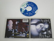 TOM WAITS/BONE MACHINE(ÎLE CID 9993+512 580-2) CD ALBUM