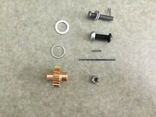 1997-2004 Buick Park Avenue Seat Motor Brass Repair Gear Kit. Read this first!