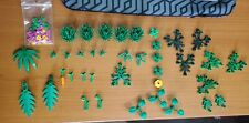 Lego Plant Vines and Flowers