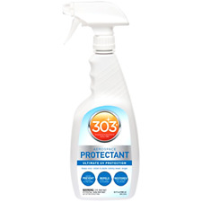 303 Aerospace Protectant 32 Oz. Auto Car Boat Treatment Spray Bottle Products