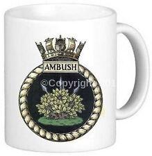 HMS AMBUSH COFFEE MUG