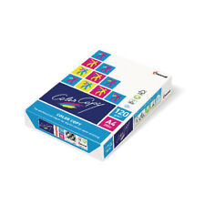 Color Copy A4 Paper 120gsm White (Pack of 250) CCW0330A1