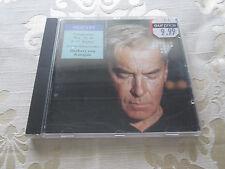 HERBERT VON KARAJAN - MOZART SYMPHONIES 1992 EMI CLASSICS CD ALBUM