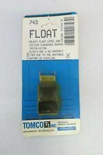 TOMCO 743 CARBURETOR FLOAT FITS DATSUN HONDA MAZDA NISSAN