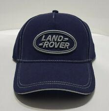 Land Rover Cap Baseballkappe Baseball Kappe Marineblau 51LGCH488NVA Navy