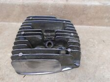 Suzuki 125 TC PROSPECTOR TC125 Used Engine Cylinder Head 1975 SB66