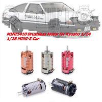 2500KV-9500KV Brushless Motor for Kyosho 1/24 1/28 1/32 Mr03 Pro MINI-Z RC Car