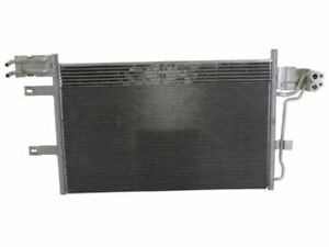 A/C Condenser For 2008-2012 Ford Taurus 2009 2010 2011 G577SS