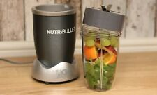 60% Off NutriBullet Blender 600 watts Extractor, Direct from Factory!